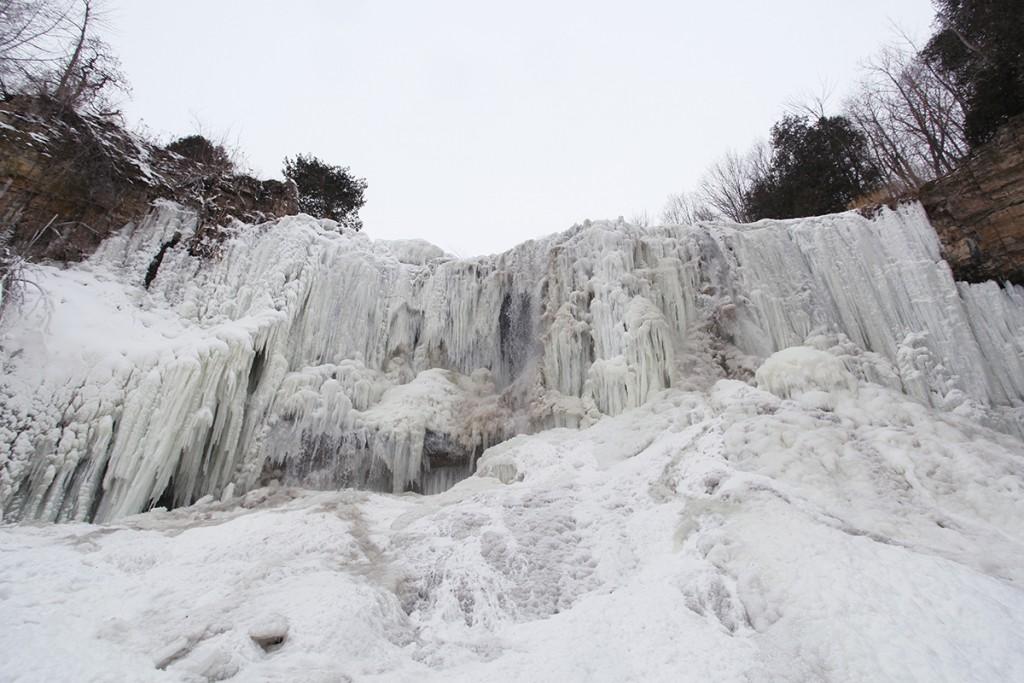 Webster's Falls, Hamilton